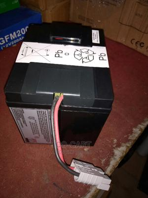 Apc Replacement Battery RBC-7 | Computer Hardware for sale in Lagos State, Ojo