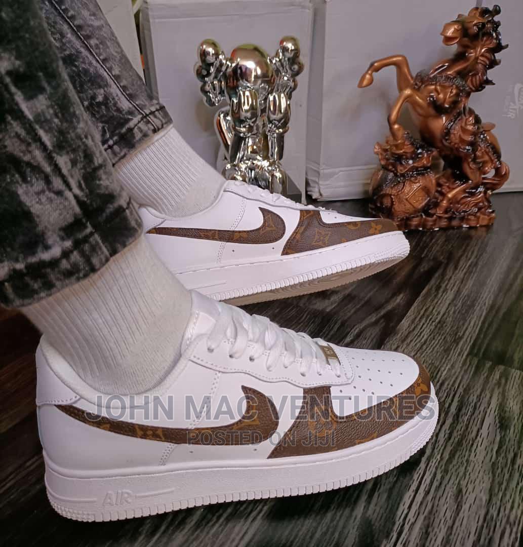 New Original Nike Sneakers