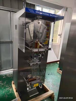 Water Machine Sachet Water Machine   Restaurant & Catering Equipment for sale in Lagos State, Amuwo-Odofin