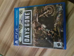 Daysgone Ps4 | Video Games for sale in Lagos State, Ipaja