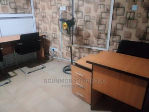 Luxury Office Space Available Along Lekki Express Way | Event centres, Venues and Workstations for sale in Ajah, Ajiwe