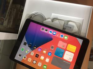 Apple iPad 10.2 (2019) 128 GB Gray | Tablets for sale in Lagos State, Ikeja