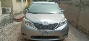 Toyota Sienna 2012 7 Passenger Silver   Cars for sale in Ogun State, Abeokuta South