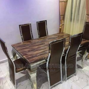 Dinning Table | Furniture for sale in Lagos State, Maryland