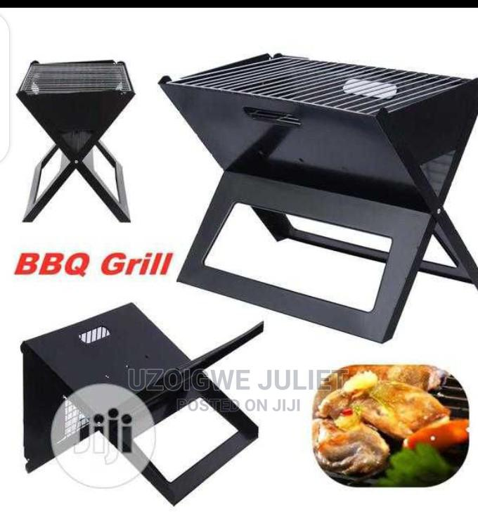 Charcoal Barbecue Grill | Kitchen Appliances for sale in Central Business Dis, Abuja (FCT) State, Nigeria