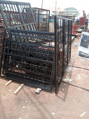 Burglary Proof Flower Design   Building Materials for sale in Abuja (FCT) State, Lugbe District