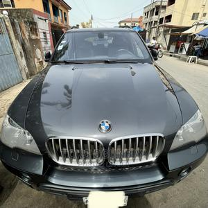 BMW X5 2012 Black | Cars for sale in Lagos State, Ikoyi