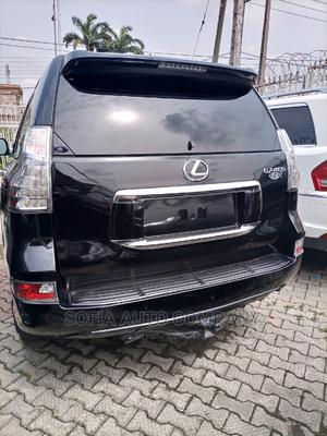 Lexus GX 2015 460 Luxury Black   Cars for sale in Lagos State, Ogba
