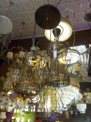 3 in 1 Pendant   Home Accessories for sale in Lagos State, Ojo