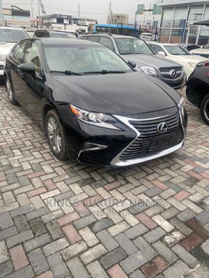 Lexus ES 2013 350 FWD Black | Cars for sale in Lagos State, Ogba