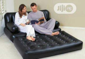 Inflatable Pullout Sofa With Bed | Furniture for sale in Oyo State, Akinyele