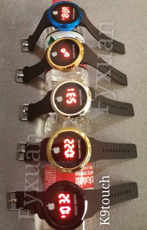 Unique Apple Led Straps Watch | Smart Watches & Trackers for sale in Lagos State, Lagos Island (Eko)