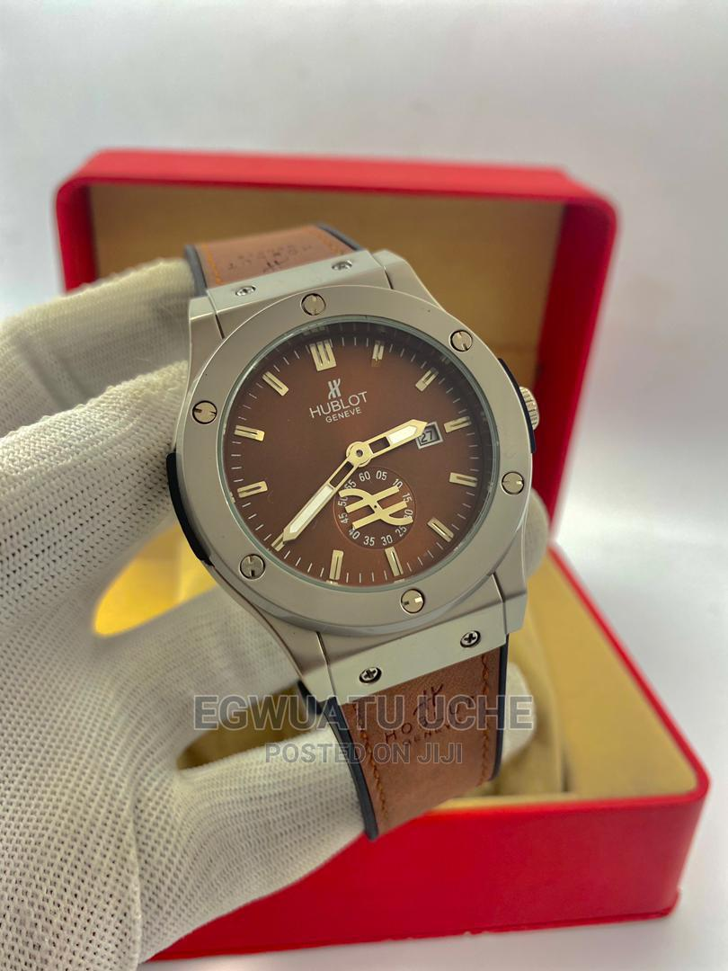 Hublot Watch   Watches for sale in Yaba, Lagos State, Nigeria