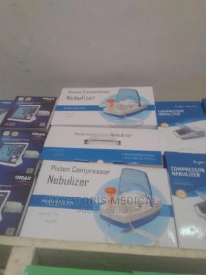 Nebulizer Machine | Medical Supplies & Equipment for sale in Lagos State, Lagos Island (Eko)