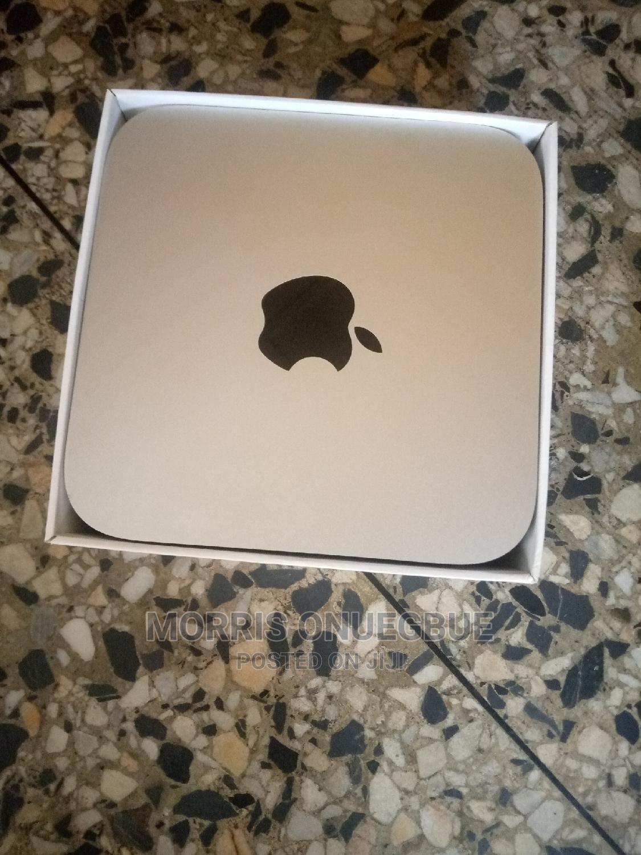 Archive: Desktop Computer Apple Mac Mini 3GB Intel Core 2 Duo SSD 500GB