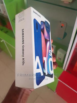New Samsung Galaxy A10s 32 GB Blue | Mobile Phones for sale in Delta State, Uvwie