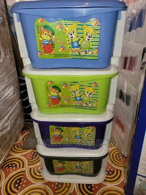 Baby Cabinet | Children's Furniture for sale in Lagos State, Apapa