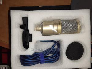 Takstar Studio Condenser Microphone   Audio & Music Equipment for sale in Lagos State, Ojo