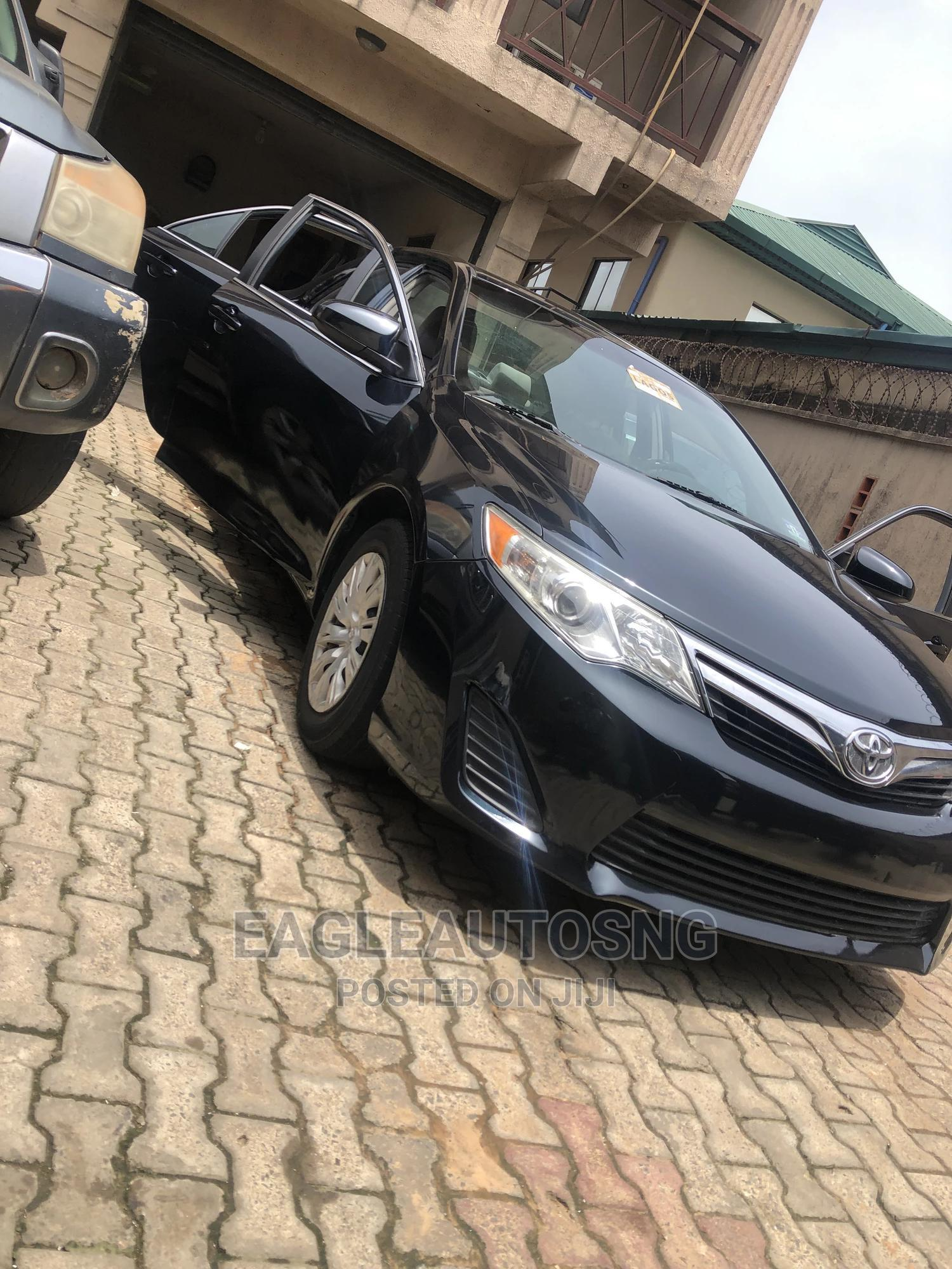 Toyota Camry 2012 | Cars for sale in Yaba, Lagos State, Nigeria