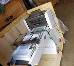 High Grade Dough Sheeter   Restaurant & Catering Equipment for sale in Lagos State, Ojo
