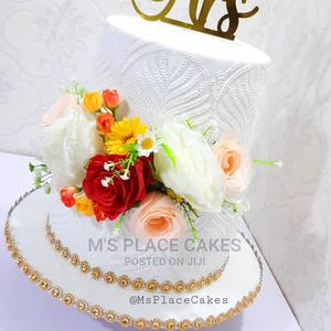 Wedding Cakes in Lagos | Party, Catering & Event Services for sale in Lagos State, Magodo