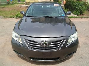 Toyota Camry 2009 Gray   Cars for sale in Lagos State, Agege