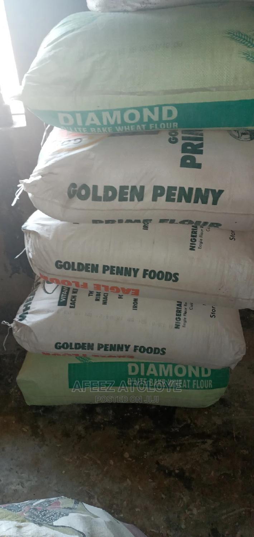 Undilluted 50kg Yam Flour | Meals & Drinks for sale in Sagamu, Ogun State, Nigeria