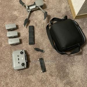 DJI Mavic Air 2 Flymore Combo | Photo & Video Cameras for sale in Lagos State, Ikeja