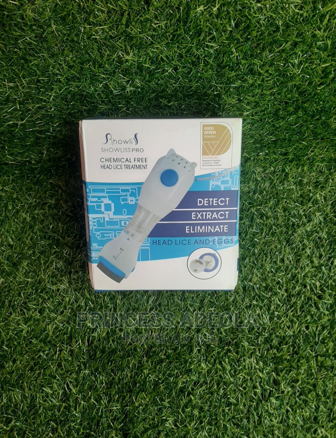 Electric Head Lice Comb | Tools & Accessories for sale in Lagos Island (Eko), Lagos State, Nigeria