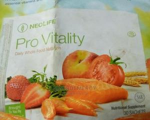 Pro-Vitality for Boosting Immune System, Clearing  | Vitamins & Supplements for sale in Lagos State, Surulere