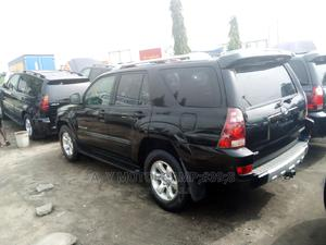 Toyota 4-Runner 2005 Sport Edition V6 Black | Cars for sale in Lagos State, Apapa