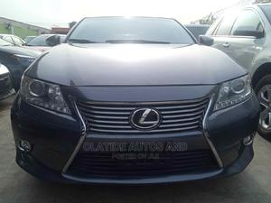 Lexus ES 2014 350 FWD Gray | Cars for sale in Lagos State, Ifako-Ijaiye