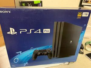 Ps4 Console   Video Game Consoles for sale in Lagos State, Ikeja