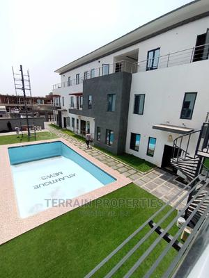 5 Bedroom Spacious Duplex + Gym + Swimming Pool At Ikate | Houses & Apartments For Sale for sale in Lekki, Ikate