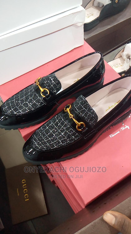 Italian Shoes.