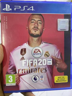 FIFA 20 Used | Video Games for sale in Lagos State, Lekki