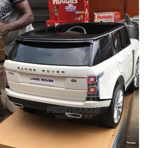 Kids Range Rover Ride On | Toys for sale in Lagos State, Surulere