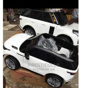 Kids Range Rover Car Ride On | Toys for sale in Lagos State, Ojodu