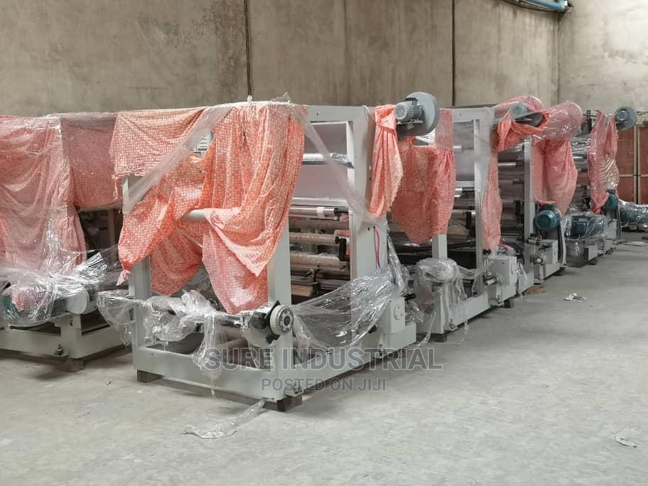 Printing Machine Nylon Printing Machine