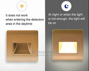 Staircase LED Step Light With Motion Sensor | Home Accessories for sale in Lagos State, Amuwo-Odofin