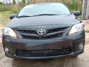 Toyota Corolla 2011 Black   Cars for sale in Lagos State, Lekki