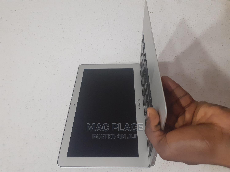 Laptop Apple MacBook 2013 4GB Intel Core I5 SSD 128GB | Laptops & Computers for sale in Ikeja, Lagos State, Nigeria