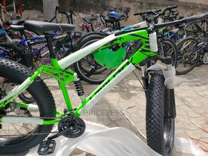 Mountain Bicycle | Sports Equipment for sale in Lagos State, Surulere