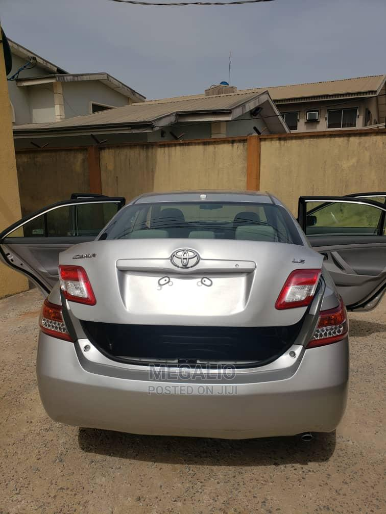 Toyota Camry 2011 Silver | Cars for sale in Ikeja, Lagos State, Nigeria