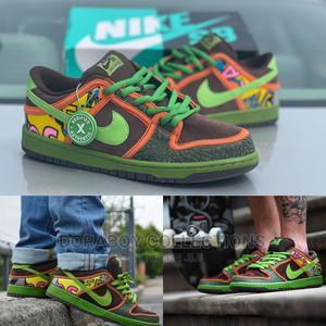 Nike SB Dunk Low Pro De La Soul | Shoes for sale in Lagos State, Lagos Island (Eko)