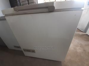 German Bosch Used Tokunbo Chest Freezer-206l | Kitchen Appliances for sale in Lagos State, Ojo