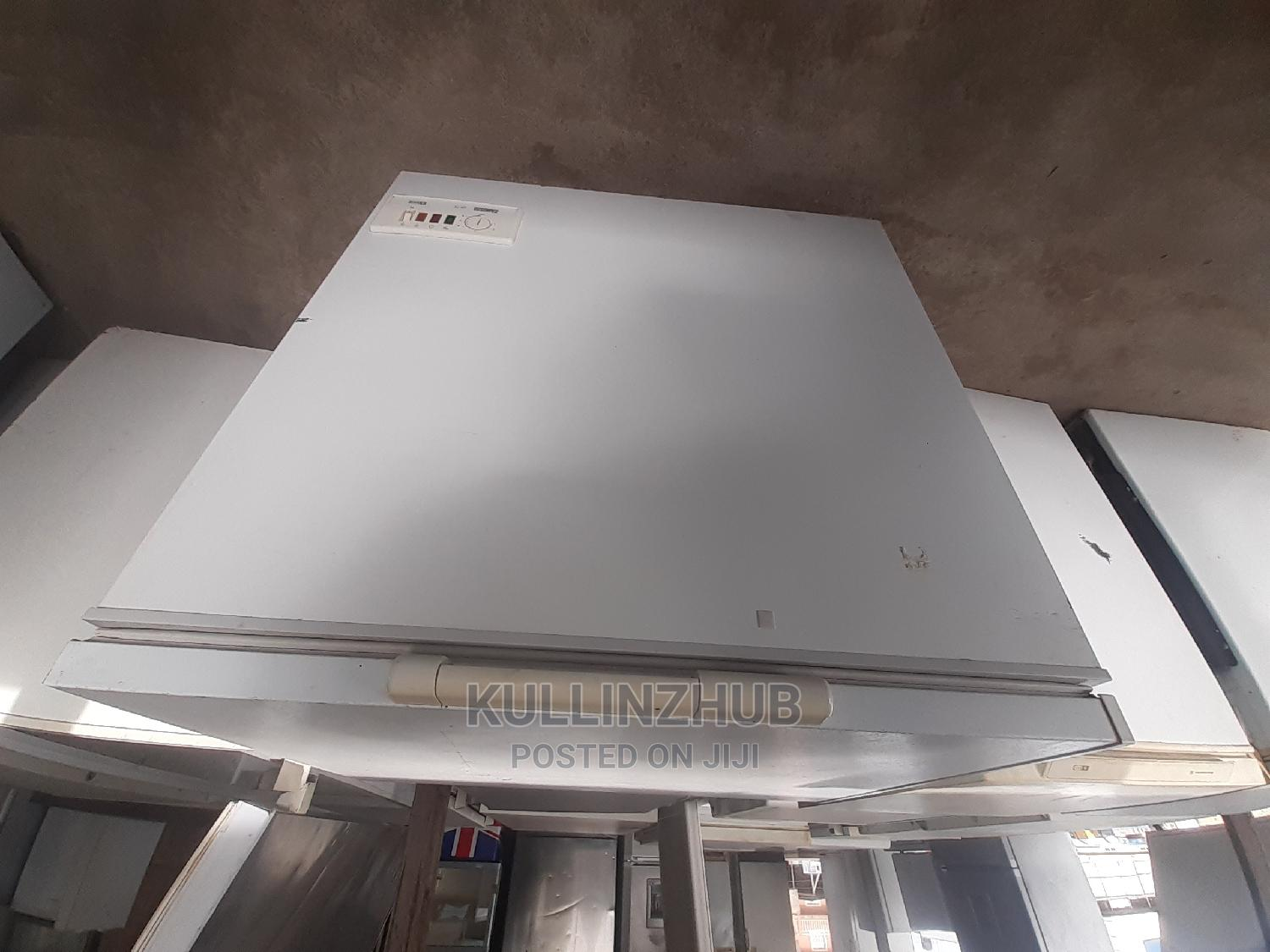 German Used Tokunbo Chest Freezer | Kitchen Appliances for sale in Ojo, Lagos State, Nigeria