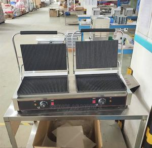 Electric Double Shawarma Toaster Machine | Restaurant & Catering Equipment for sale in Lagos State, Ojo