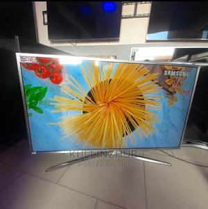 "UK Used 40"" Samsung Ultra Slim UHD Smart LED TV | TV & DVD Equipment for sale in Lagos State, Ojo"