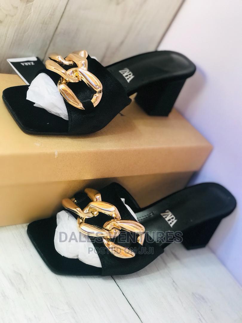 ZARA Women Slippers